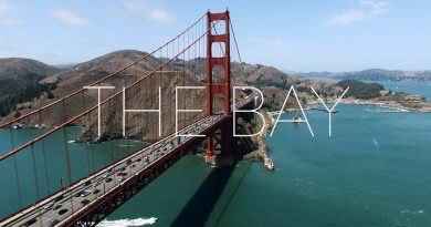 Golden Gate Goodness