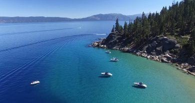 Keep Lake Tahoe…Green? Must Watch