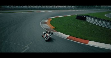 Need For Speed Motorcycle Racing
