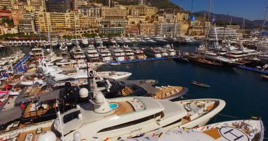 Most Expensive Yauchts In The World
