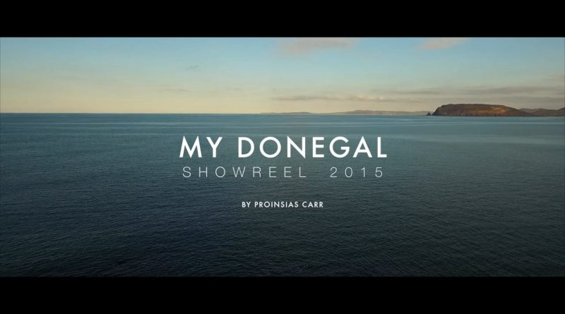 Drone Footage of Ireland – Wow